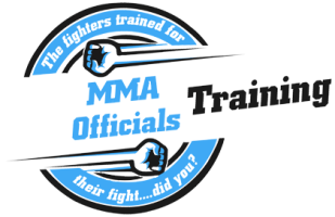 MMA Referees, Judges, Cornering Training